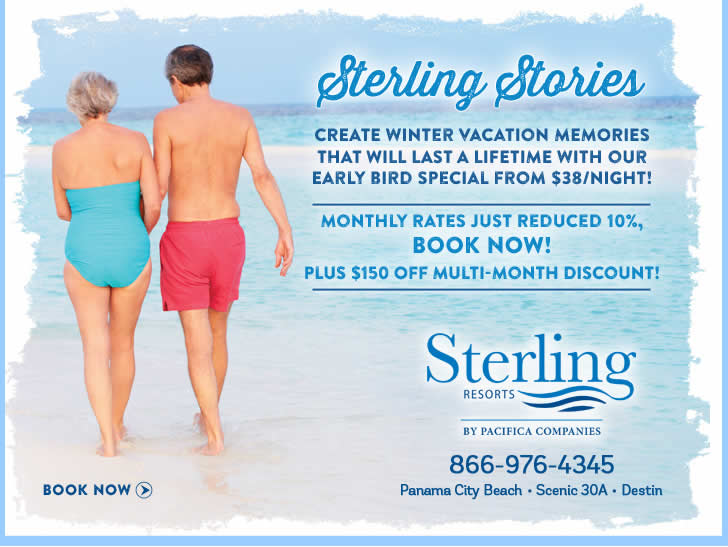 Click here to visit Sterling Resorts Website