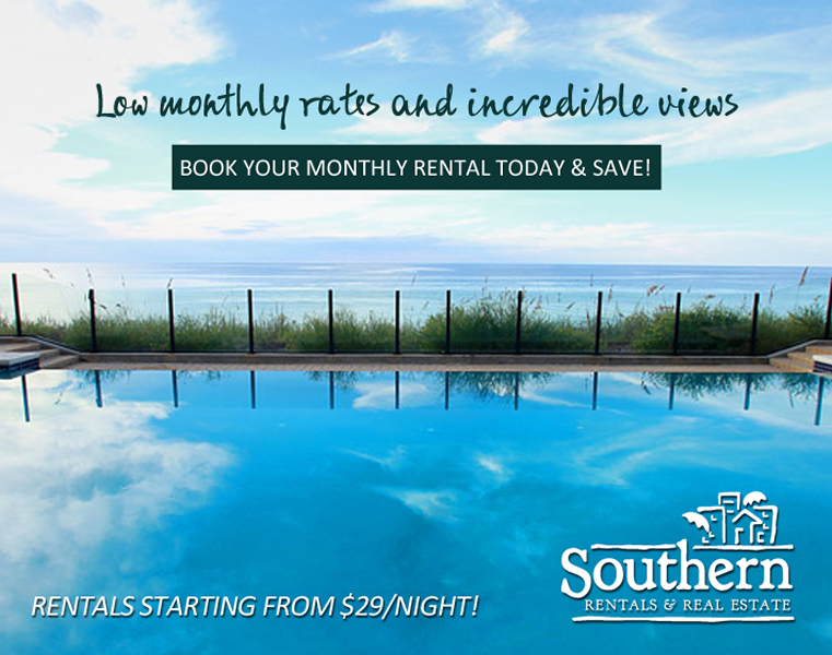 Click to visit Southern Vacation Rentals Website